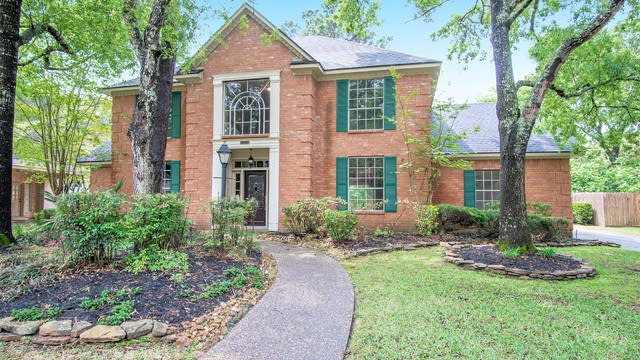 Photo 1 of 17 - 1927 Windy Green Dr, Houston, TX 77345