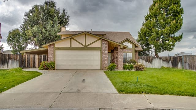Photo 1 of 20 - 26020 Baldy Peak Dr, Menifee, CA 92586