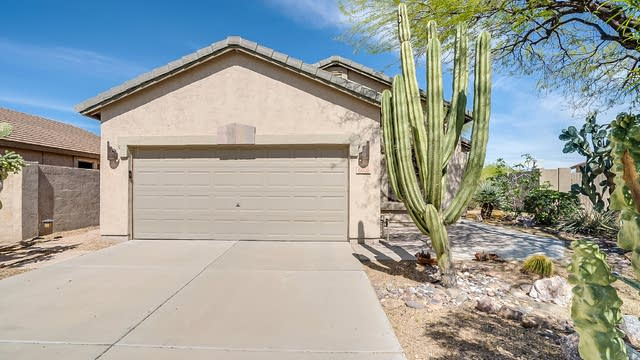 Photo 1 of 18 - 6600 E Las Animas Trl, Gold Canyon, AZ 85118