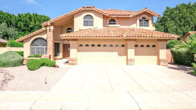 Photo 1 of 25 - 6266 W Melinda Ln, Glendale, AZ 85308