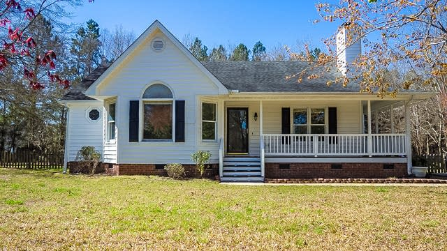 Photo 1 of 22 - 108 Goldfield Dr, Garner, NC 27529