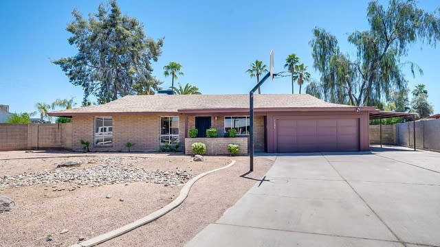Photo 1 of 29 - 1151 E Garnet Cir, Mesa, AZ 85204