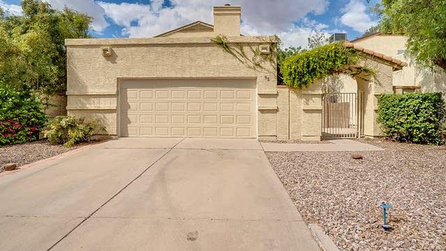 Photo 1 of 20 - 619 E Jensen St #95, Mesa, AZ 85203