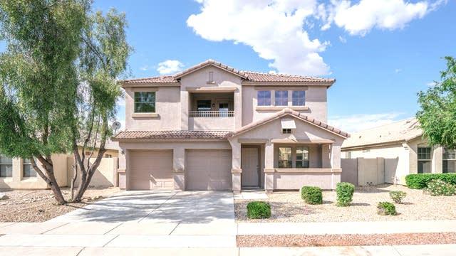 Photo 1 of 25 - 10522 W Edgemont Dr, Avondale, AZ 85392