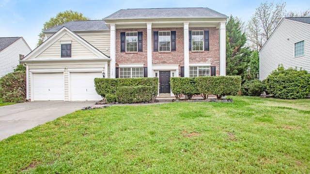 Photo 1 of 19 - 6122 Creekview Ct, Charlotte, NC 28075