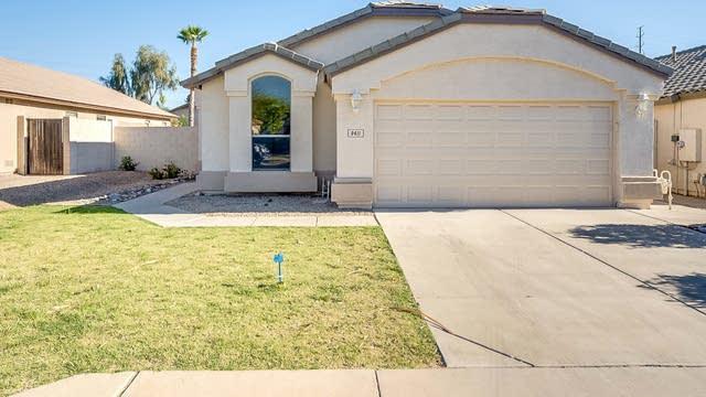 Photo 1 of 15 - 9411 E Pampa Ave, Mesa, AZ 85212