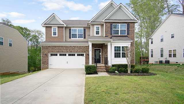 Photo 1 of 21 - 189 Pecan Hills Dr, Mooresville, NC 28115