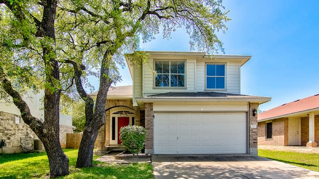 Photo 1 of 30 - 2603 Greenlee Dr, Leander, TX 78641