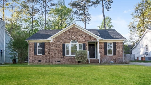 Photo 1 of 25 - 5305 Baywood Forest Dr, Knightdale, NC 27545