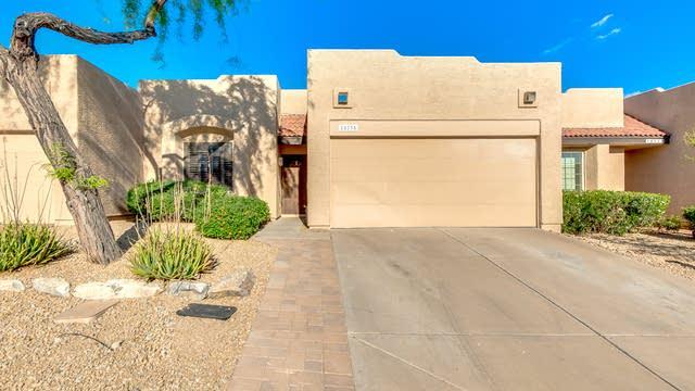 Photo 1 of 17 - 10735 N 117th Way, Scottsdale, AZ 85259