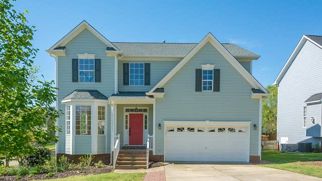 Photo 1 of 16 - 901 Federal House Ave, Wake Forest, NC 27587
