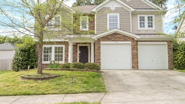 Photo 1 of 37 - 508 Hillview Dr, Durham, NC 27703