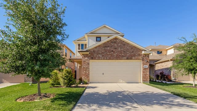 Photo 1 of 25 - 18210 Amalfi Coast Dr, Cypress, TX 77433