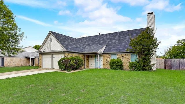 Photo 1 of 42 - 5412 Buckner Ct, Flower Mound, TX 75028