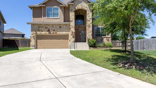 Photo 1 of 25 - 324 Ranch House Rd, Cibolo, TX 78108
