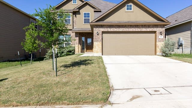 Photo 1 of 23 - 875 Mayberry Ml, New Braunfels, TX 78130