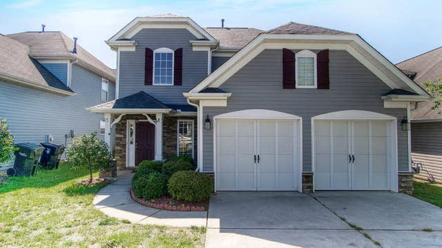 Photo 1 of 14 - 9627 Marquette St NW, Concord, NC 28027