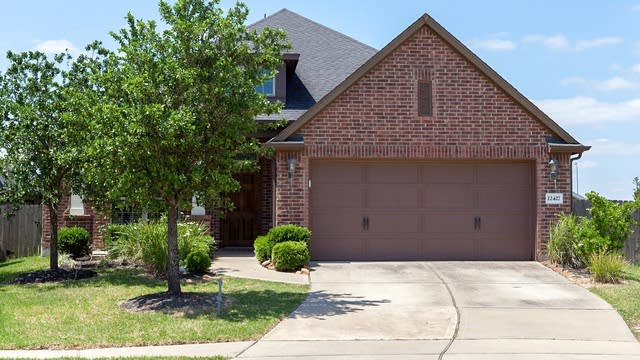 Photo 1 of 19 - 12427 Point Arbor Ct, Tomball, TX 77377