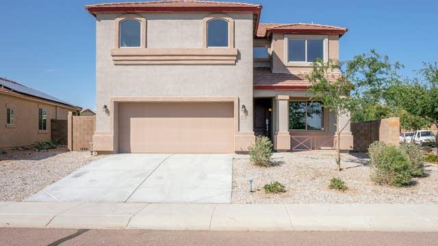 Photo 1 of 27 - 23770 W Levi Dr, Buckeye, AZ 85326