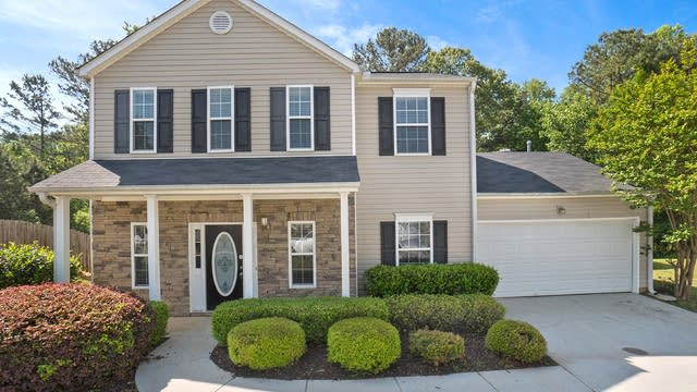 Photo 1 of 17 - 2505 Village Centre Dr, Loganville, GA 30052