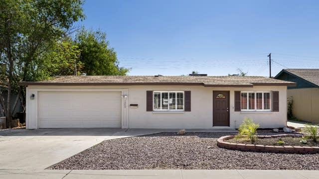 Photo 1 of 22 - 1245 E Marilyn Ave, Mesa, AZ 85204