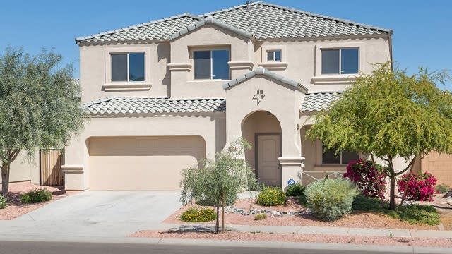 Photo 1 of 26 - 17524 W Larkspur Dr, Surprise, AZ 85388