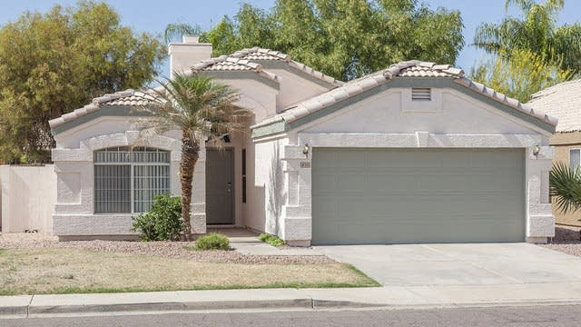 Photo 1 of 16 - 836 E Cindy St, Chandler, AZ 85225