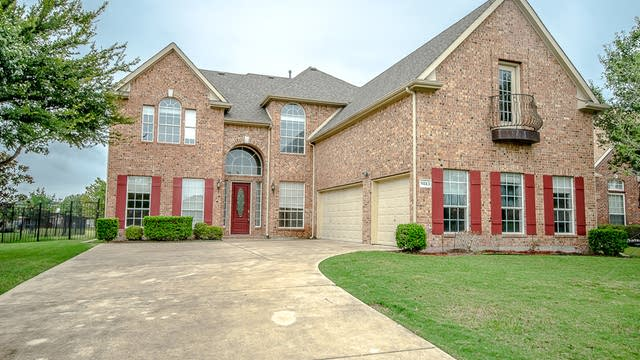 Photo 1 of 46 - 9813 Waterview Pkwy, Rowlett, TX 75089