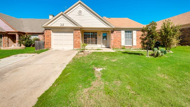 Photo 1 of 24 - 3817 River Birch Rd, Fort Worth, TX 76137