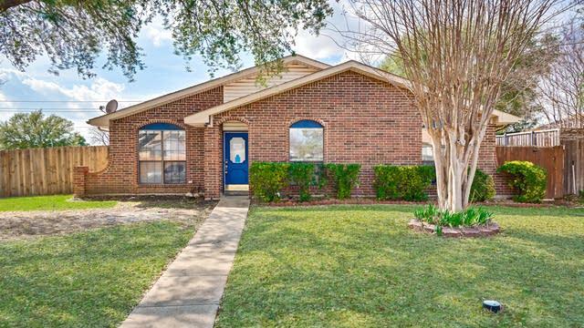 Photo 1 of 24 - 18707 Bilbrook Ln, Dallas, TX 75287