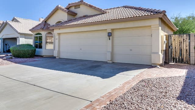 Photo 1 of 47 - 415 W Aire Libre Ave, Phoenix, AZ 85023