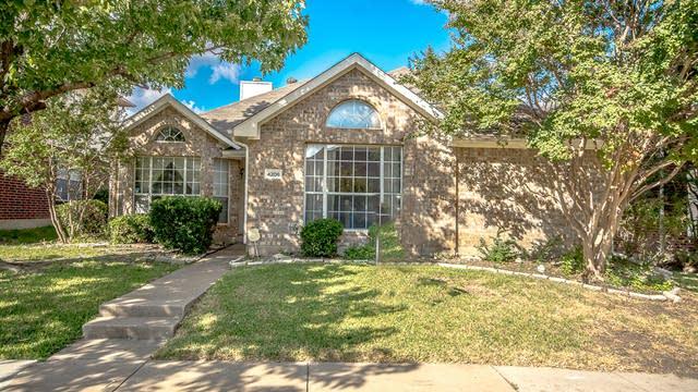 Photo 1 of 27 - 4206 Buena Vista Ln, McKinney, TX 75070