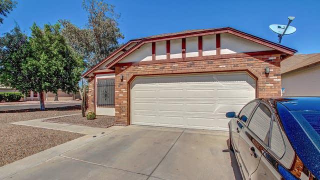 Photo 1 of 13 - 1246 W Rosewood Ct, Chandler, AZ 85224