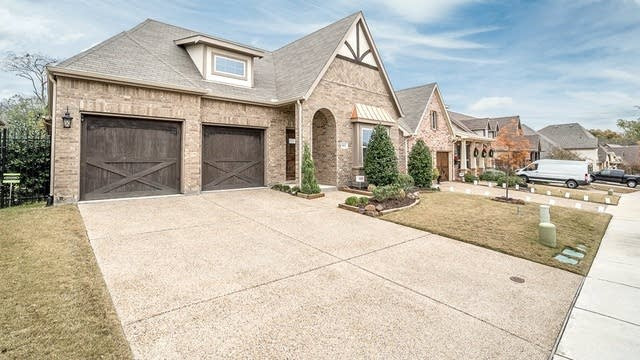 Photo 1 of 21 - 1404 Steepleview Ln, McKinney, TX 75069
