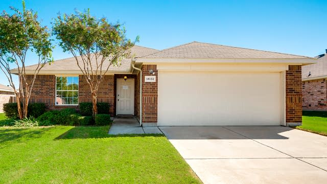Photo 1 of 27 - 14132 Filly St, Haslet, TX 76052