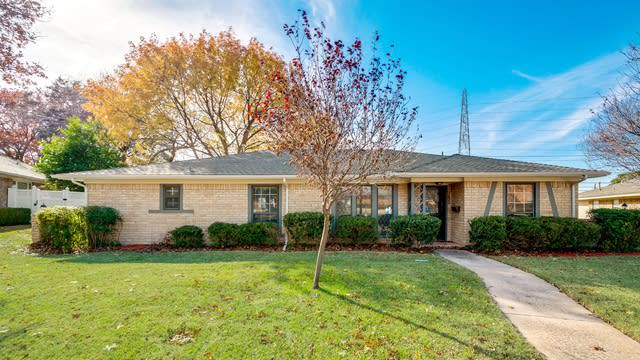 Photo 1 of 28 - 7620 Querida Ln, Dallas, TX 75248