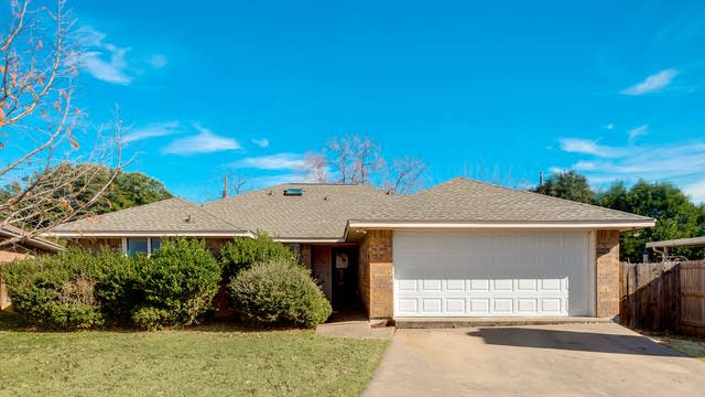 Photo 1 of 23 - 900 Al Piano Ct, Irving, TX 75060