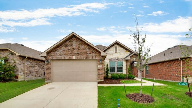 Photo 1 of 25 - 1436 Willoughby Way, Little Elm, TX 75068