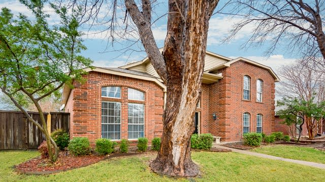 Photo 1 of 28 - 4114 Fryer St, The Colony, TX 75056