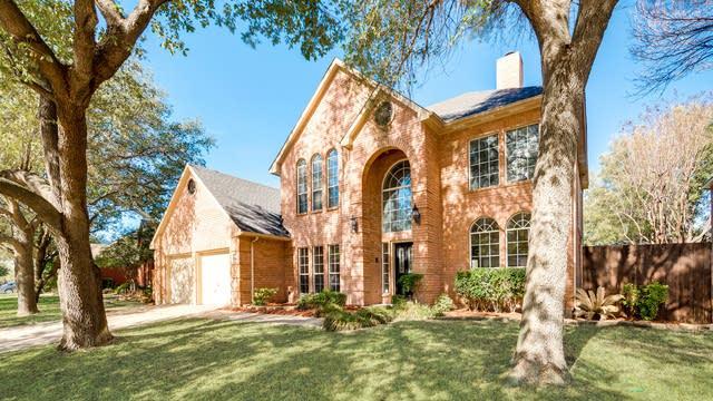 Photo 1 of 31 - 13004 Hermitage Ln, Frisco, TX 75035