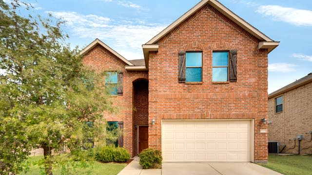 Photo 1 of 29 - 5540 Manitou Dr, Prosper, TX 75078