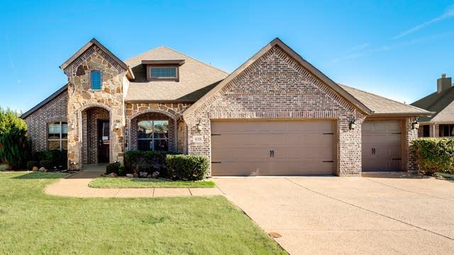 Photo 1 of 25 - 419 Edgewood Ct, Forney, TX 75126