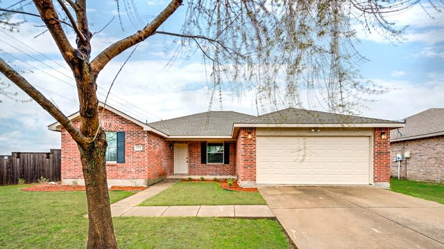 Photo 1 of 20 - 2901 Reata Dr, Wylie, TX 75098