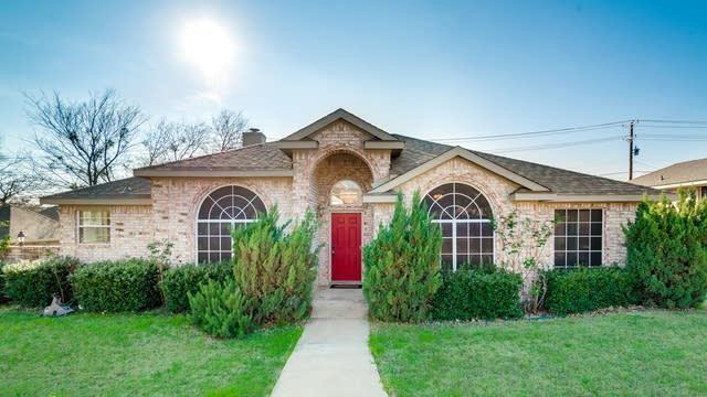 Photo 1 of 21 - 207 S W A Allen Blvd, Wylie, TX 75098