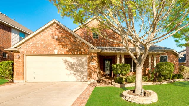 Photo 1 of 27 - 9036 Tate Ave, Fort Worth, TX 76244