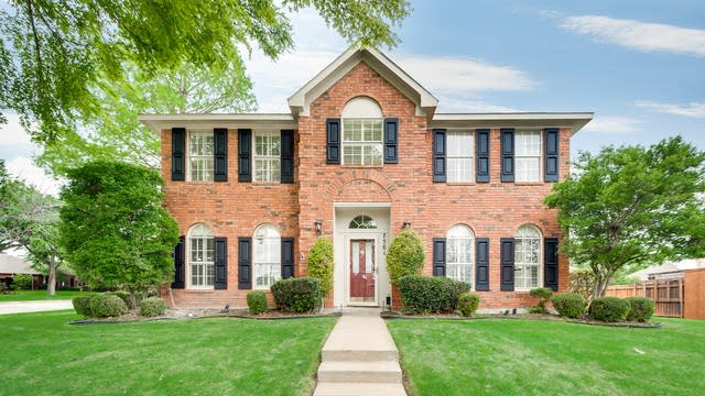 Photo 1 of 2 - 7501 Crested Butte Dr, Plano, TX 75025