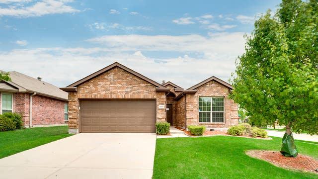 Photo 1 of 25 - 2200 Jocelyn Way, McKinney, TX 75071