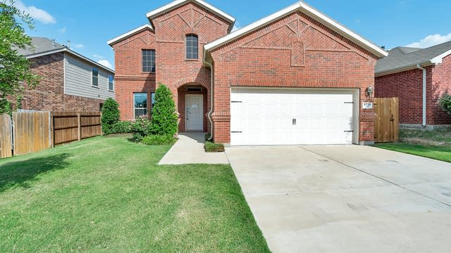 Photo 1 of 32 - 5736 Barrier Reef Dr, Fort Worth, TX 76179