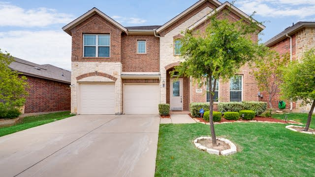 Photo 1 of 30 - 14820 Frisco Ranch Dr, Little Elm, TX 75068
