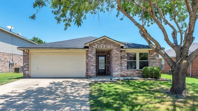 Photo 1 of 22 - 2952 Santa Sabina Dr, Grand Prairie, TX 75052